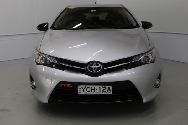 2014 Toyota Corolla ZRE182R ASCENT SPORT Hatchback Image 2