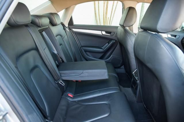 2010 Audi A4 B8 MY10 Sedan Image 26