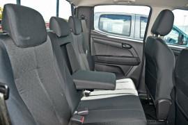 2019 Isuzu UTE D-MAX SX Crew Cab Ute 4x4 Utility Mobile Image 15