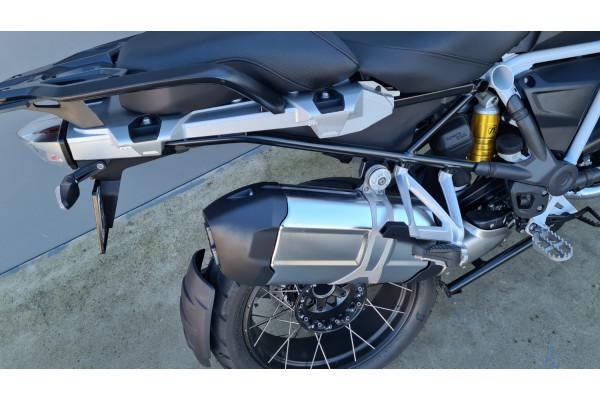 2021 BMW R 1250 GS Rallye Motorcycle Image 2