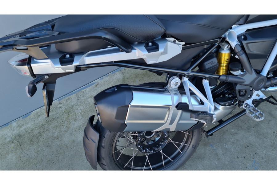 2021 BMW R 1250 GS Rallye Motorcycle