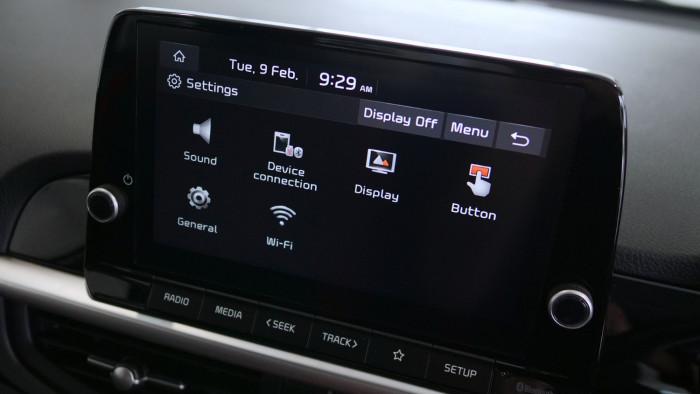 2020 MY21 Kia Picanto JA GT Hatchback Image 17