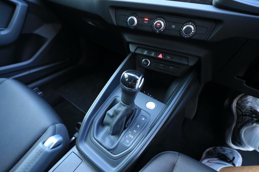 2019 MY20 Audi A1 Hatchback Image 12