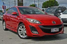 Mazda 3 SP25 Activematic BL10L1
