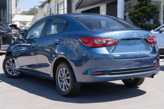 2020 Mazda 2 DL2SAA G15 Pure Sedan Image 2