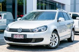 Volkswagen Golf Comfrtline VI  103TDI