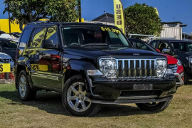 Jeep Cherokee Limited (4x4) KK MY12