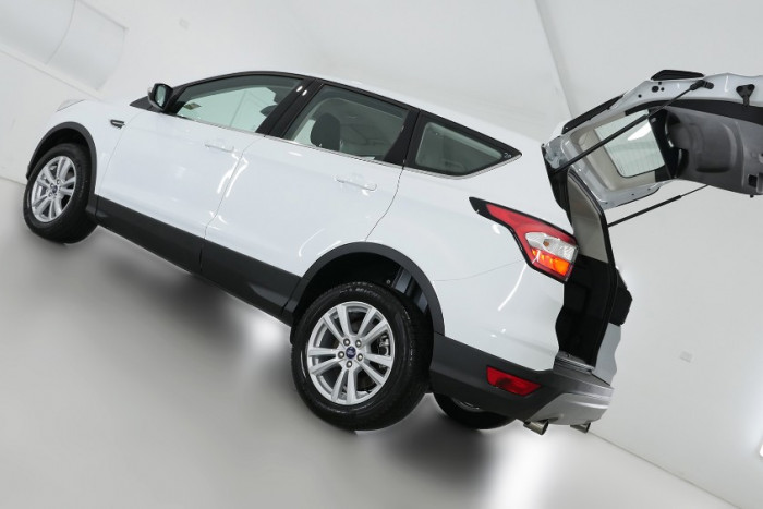 2019 MY19.25 Ford Escape ZG 2019.25MY Ambiente Suv Image 21