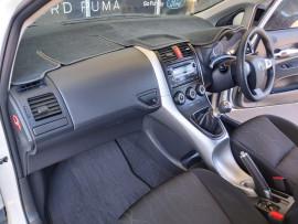 2010 Toyota Corolla ZRE152R  Ascent Hatchback image 28