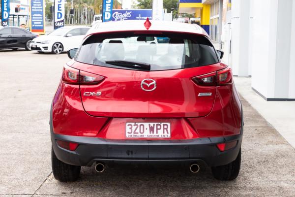 2016 Mazda CX-3 DK2W76 Maxx Suv Image 5