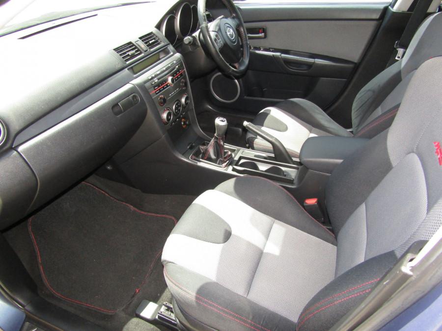 2006 Mazda 3 BK1032 MPS Hatchback Image 8