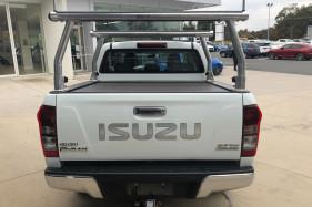 2015 Isuzu Dm4 MY15 LS-U Utility