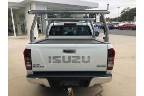 2015 Isuzu Dm4 MY15 LS-U Utility Image 4