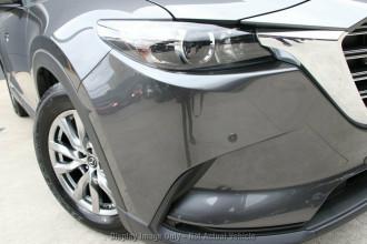 2021 Mazda CX-9 TC Touring Suv Image 3