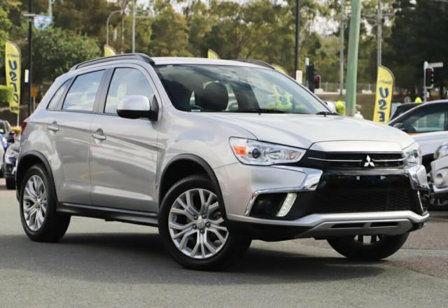 2019 Mitsubishi ASX XC MY19 ES 2WD Suv