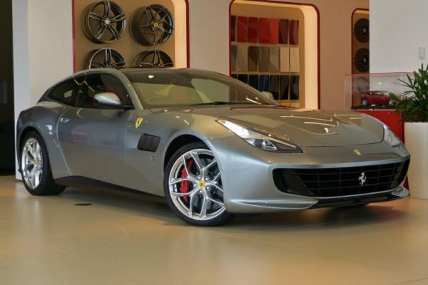 Ferrari Gtc4lusso T F151