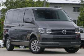 Volkswagen Multivan TDI340 SWB DSG Comfortline T6 MY17