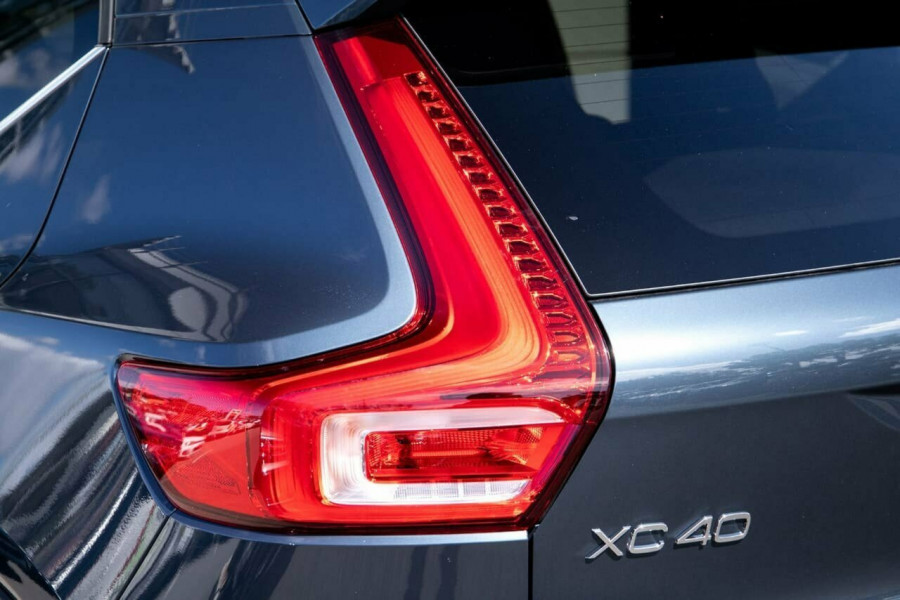 2020 MY21 Volvo XC40 XZ T4 Inscription Suv Image 19