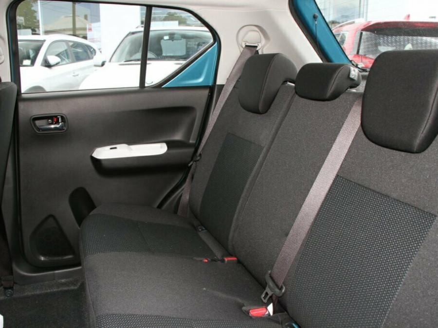 2018 Suzuki Ignis MF GL Hatchback