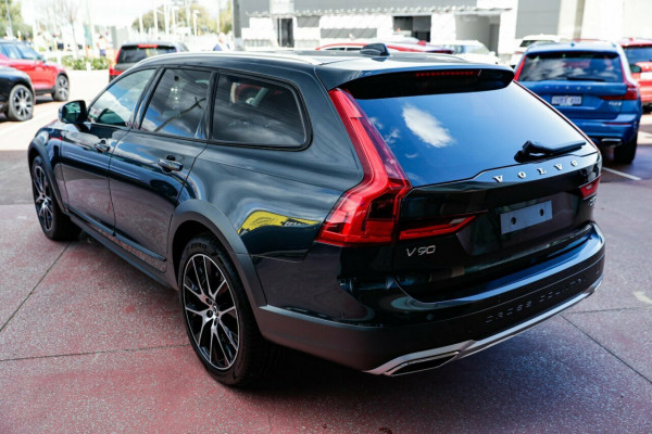 2019 Volvo V90 Cross Country P Series MY20 D5 Hatchback Image 5