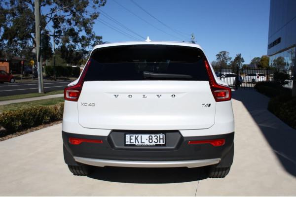 2020 Volvo Xc40 (No Series) MY21 T4 Inscription Suv Image 5