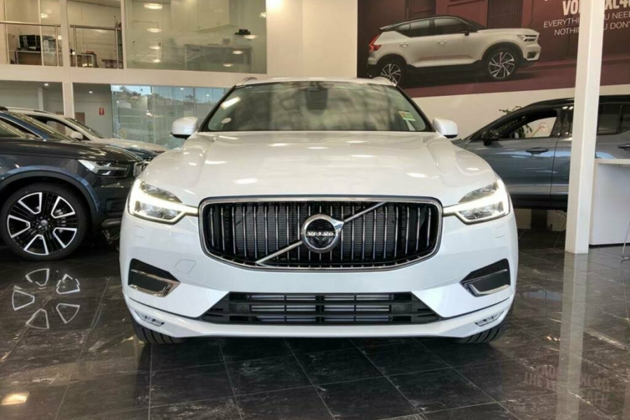2019 MY20 Volvo XC60 UZ D4 Inscription Suv Mobile Image 1
