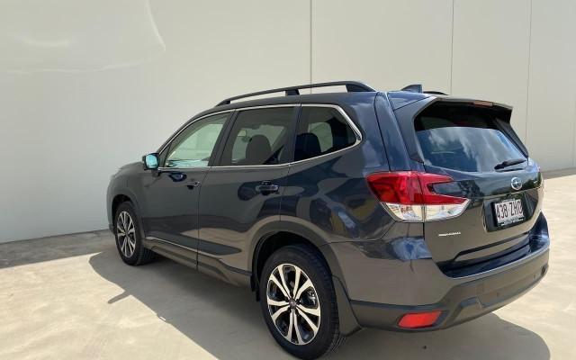 2019 Subaru Forester S5 2.5i Premium Suv Image 5