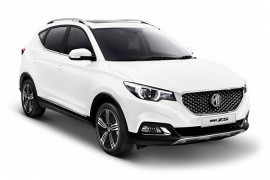 MG ZS Anfield Edition 2WD AZS1