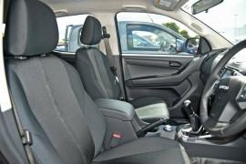 2019 Isuzu UTE D-MAX SX Crew Cab Ute 4x4 Utility Mobile Image 6