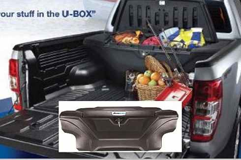 U Box - Aeroklas - Large