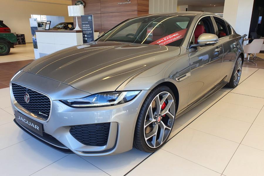 New 2019 Jaguar XE R-Dynamic HSE Albury #J051   Blacklocks