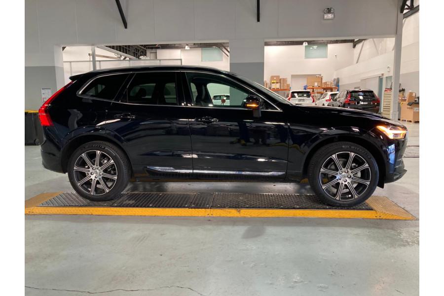 2021 Volvo XC60 UZ D4 Inscription Suv