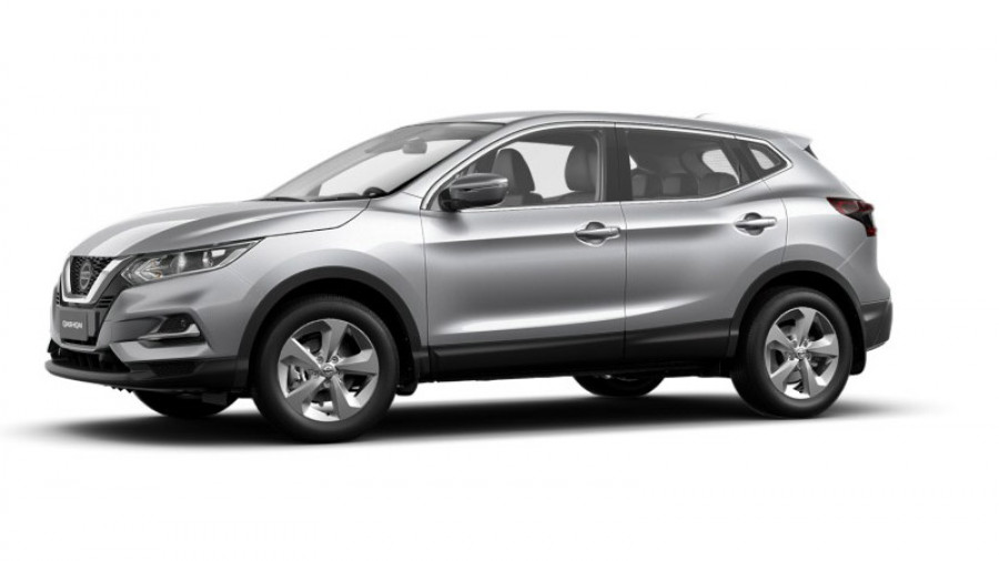 2020 MY0  Nissan QASHQAI J11 Series 3 ST Other Image 34