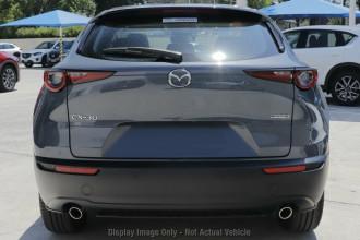 2020 Mazda CX-30 DM Series G25 Astina Wagon image 6