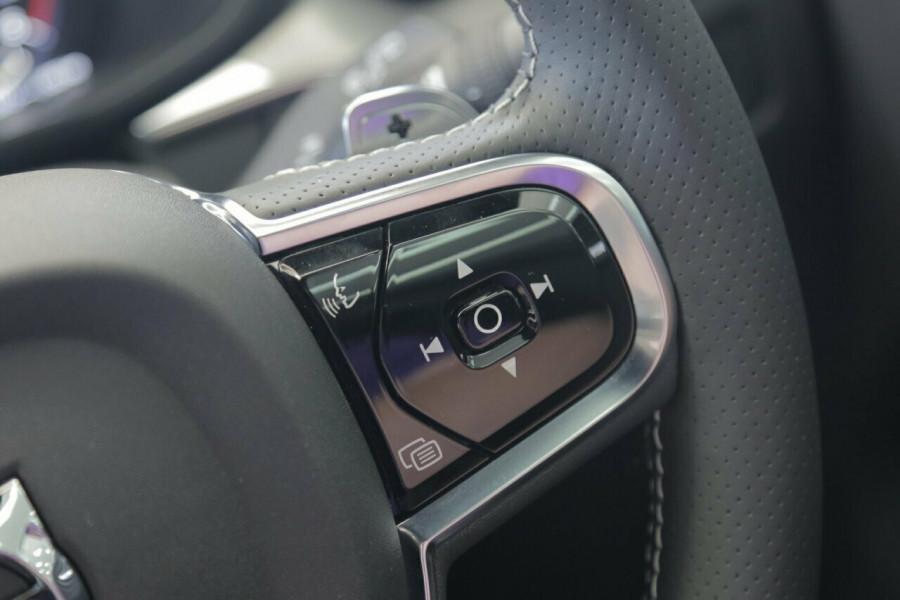 2018 MY19 Volvo XC60 UZ D5 R-Design (AWD) Suv Mobile Image 29