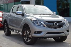 Mazda BT-50 4x4 3.2L Dual Cab Pickup XTR UR0YG1