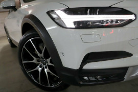 2019 MY20 Volvo V90 236 MY20 D5 Cross Country Inscription Wagon