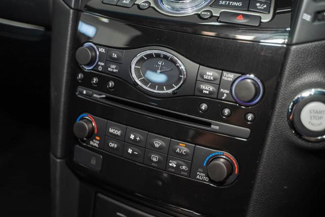 2016 Infiniti Qx70 S51 S Premium Suv Image 15