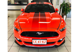 2016 Ford Mustang FM GT Coupe Image 2