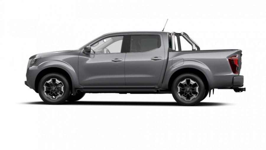 2021 Nissan Navara D23 Dual Cab ST-X Pick Up 4x4 Other Image 30