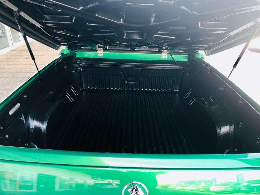 2010 Holden Ute Utility Image 16