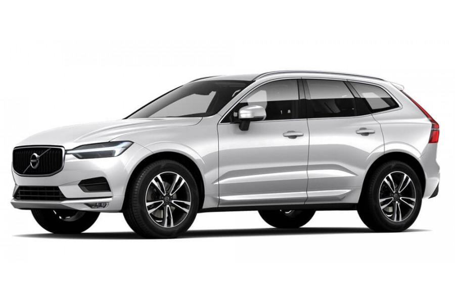 2020 Volvo XC60 D4 Momentum 2.0L T/D 140kW 8Spd AT Suv