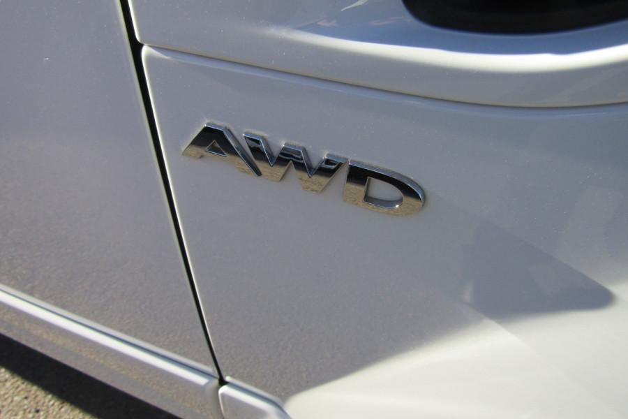 2014 Ford Territory SZ TITANIUM Wagon Image 22