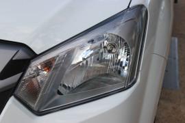 2020 MY19 Isuzu UTE D-MAX SX Single Cab Chassis High-Ride 4x2 Cab chassis - single cab Mobile Image 10