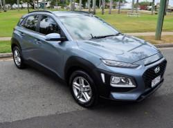 Hyundai Kona Launch OS