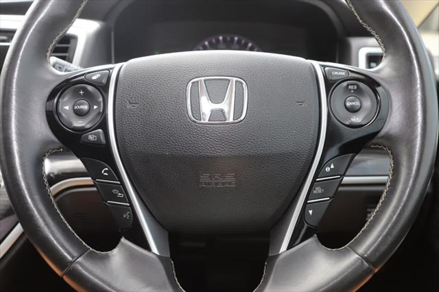 2015 Honda Odyssey 5th Gen MY15 VTi-L Wagon Image 18