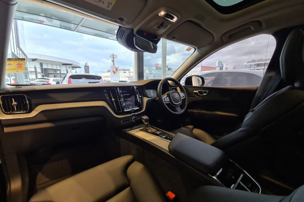 2020 Volvo XC60 (No Series) MY21 D4 Inscription Suv