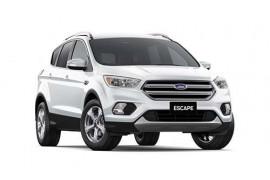 Ford Escape Trend AWD ZG