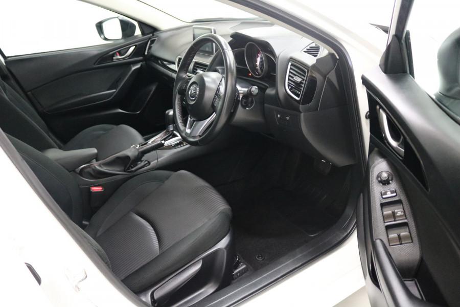 2016 Mazda 3 BM5478 MAXX Hatchback