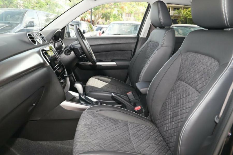 2019 Suzuki Vitara LY Series II GLX Suv Image 13